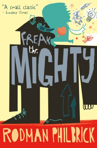 Freak the Mighty Large Print
