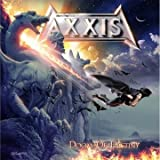 Doom of Destiny Axxis