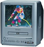Toshiba MD9DM1 9-Inch AC/DC TV-DVD Combo