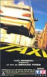 echange, troc Taxi [VHS]