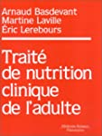 Trait� de nutrition clinique de l'adulte