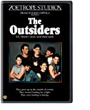 51KSEVsRQHL. SL160  The Outsiders