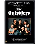 The Outsiders ~ C. Thomas Howell