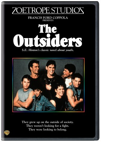 The outsiders book vs movie essay