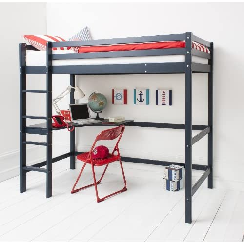 Top 10 Bunk Beds With Desk