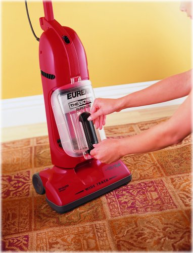 Shop Vacuum Cleaner Eureka 409b The Boss Superlite