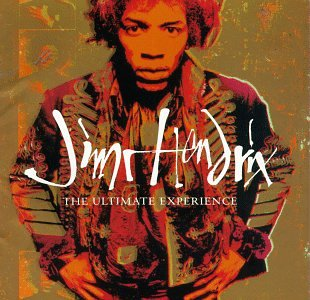 Jimi Hendrix - The Jemi Hendrix Experience Collection (4 disc collection) - Zortam Music