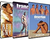 echange, troc Pack Erotika 1 : desertion + trance + better gay sex
