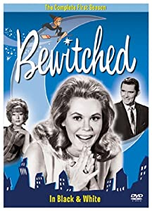 Bewitched - The Complete First Season (Black and White) by Sony Pictures Home Entertainment