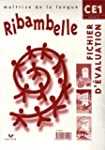 Ribambelle - CE1 - Cycle 2 - Fichier...