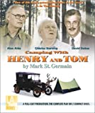 img - for Camping with Henry and Tom (Library Edition Audio Sales) book / textbook / text book