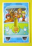 Scooby Doo Single Switch Plate switchplate #4