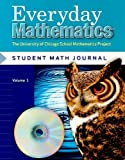 img - for Everyday Mathematics, Grade 5: Student Math Journal, Vol. 1 book / textbook / text book