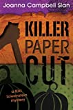 Killer, Paper, Cut (The Kiki Lowenstein Mysteries)