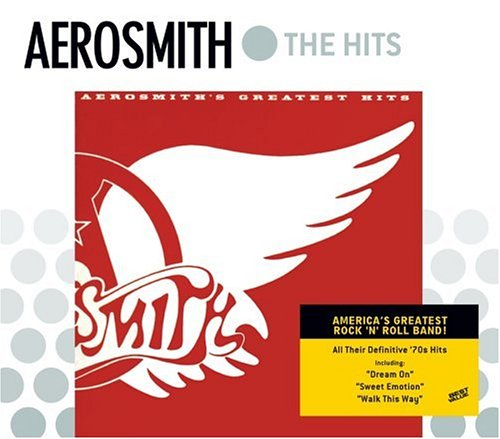 Aerosmith - Grandes Exitos - Zortam Music