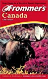 cover of Frommer's Canada
