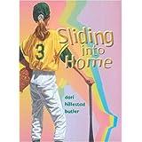 Sliding into Home (Peachtree Junior Publication)