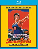 Some Girls: Live in Texas 78 [Blu-ray] [Import]