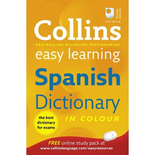 Collins Primary French Dictionary: Learn with words by ...