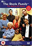 Royle Family - The Queen Of Sheba [DVD]