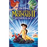 Little Mermaid II: Return to the Seaby Tara Strong