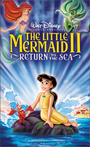 Buy Now at Amazon.com: The Little Mermaid II - Return To The Sea