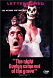 echange, troc Night Evelyn Came Out of Her Grave (La Notte Che Evelyn Usco Dalla Tomba) [Import USA Zone 1]