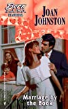 Marriage By The Book (Silhouette, Born In The USA: Florida, No. 9) (0373471599) by Joan Johnston