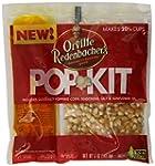 Orville Redenbacher's Pop Kit Popcorn...