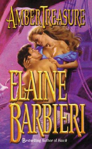 Amber Treasure, ELAINE BARBIERI