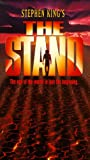 Stephen Kings The Stand (Boxed Set) [VHS]