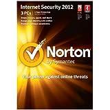 Norton Internet Security 2012 - 1 User / 3 PC [Old Version] ~ Symantec