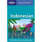 Indonesian (Lonely Planet Phrasebook)by Laszlo Wagner