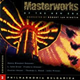 : Masterworks of the New Era - Vol. 2