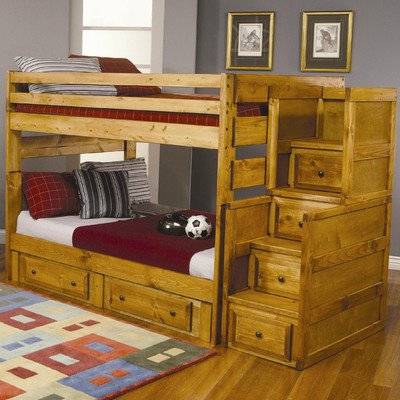 Best Full Over Full Bunk Beds Easy Diy Ideas From Involvery