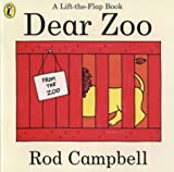 Rod Campbell Dear Zoo (Picture Puffin)