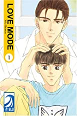 Love Mode: Volume 1 (Yaoi)