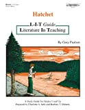 img - for Hatchet: Literature in Teaching Guide book / textbook / text book