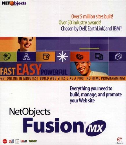 Fusion MX Win