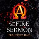 The Fire Sermon Audiobook by Francesca Haig Narrated by Yolanda Kettle