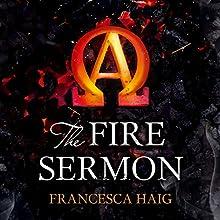 The Fire Sermon | Livre audio Auteur(s) : Francesca Haig Narrateur(s) : Yolanda Kettle