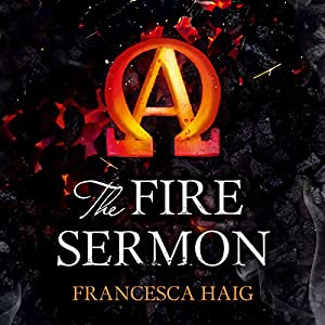 The Fire Sermon Hörbuch