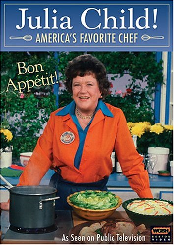 Julia child list of movies and tv shows - Julia child tv show ...