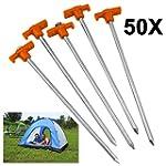 Outdoortips Easy Use Safe 50pcs Heavy...