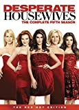 Desperate Housewives: Season 5 (The Red Hot Edition)