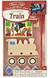 Melissa & Doug DYO Train (2015) Toy