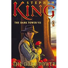 The Dark Tower 1-7