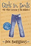 Girls In Pants: The Third Summer Of The Sisterhood (0385909195) by Brashares, Ann