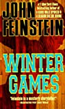 Winter Games (0312961499) by Feinstein, John