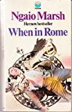 When in Rome (0425146561) by Ngaio Marsh